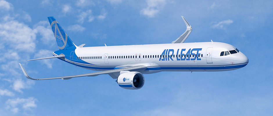 Airbus has officially launched the A321neo with 97 tonnes Maximum Take Off Weight (MTOW) having secured the first commitment from Air Lease Corporation (ALC).